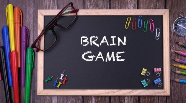 Dementia brain Game