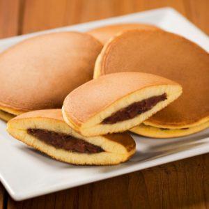 Japanese Sweet Pancakes
